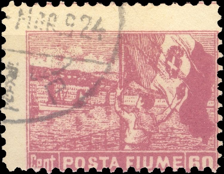 fiume_1919_harbor_posta-fiume_60cent_forgery_type3