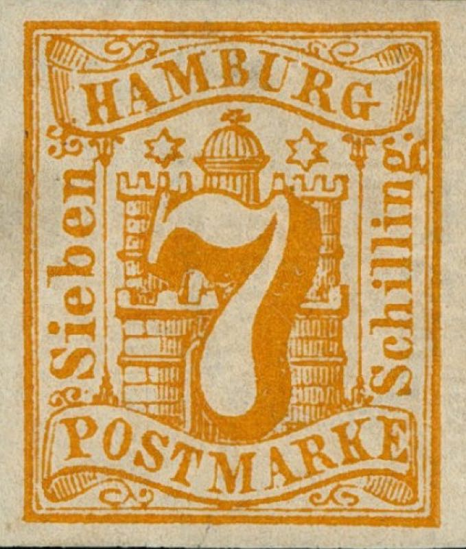 hamburg_1859_7schilling_genuine