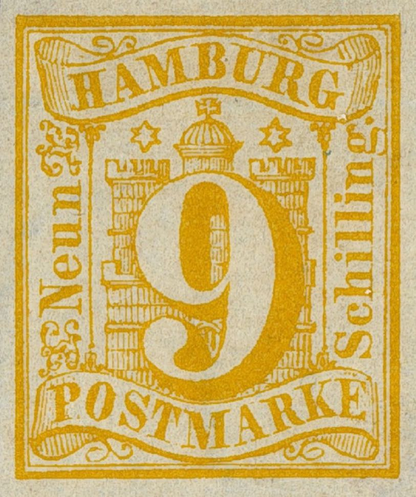 hamburg_1859_9schilling_genuine
