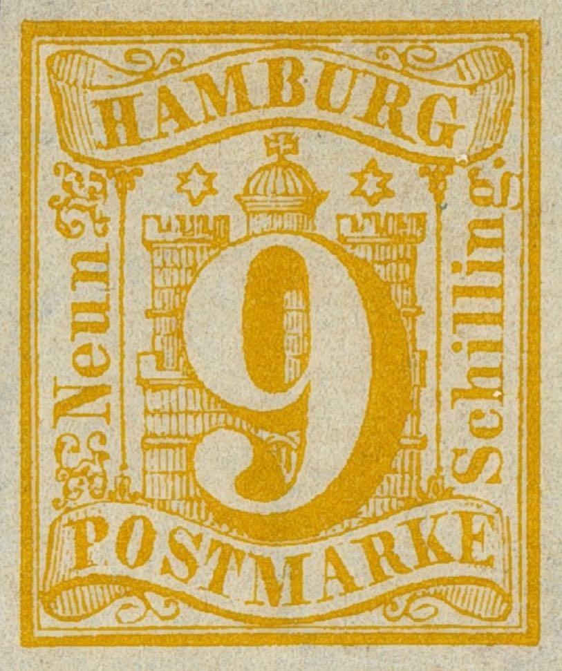 hamburg_1859_9schilling_genuine