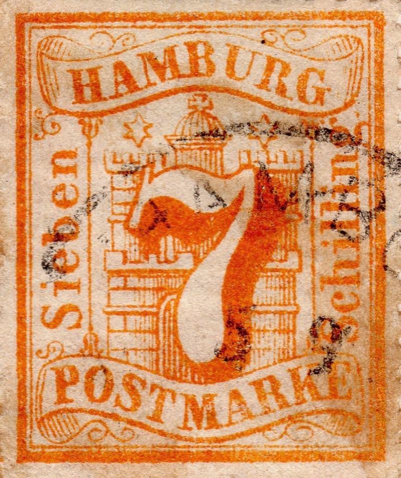 hamburg_1864_7schilling_forgery