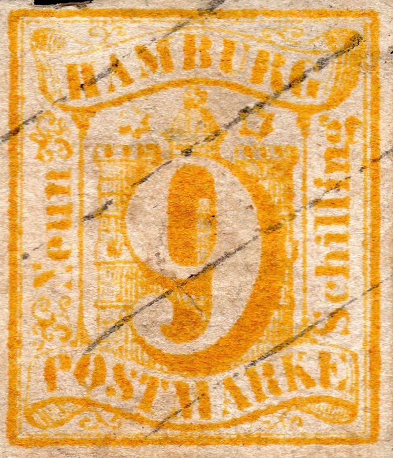 hamburg_1864_9schilling_forgery