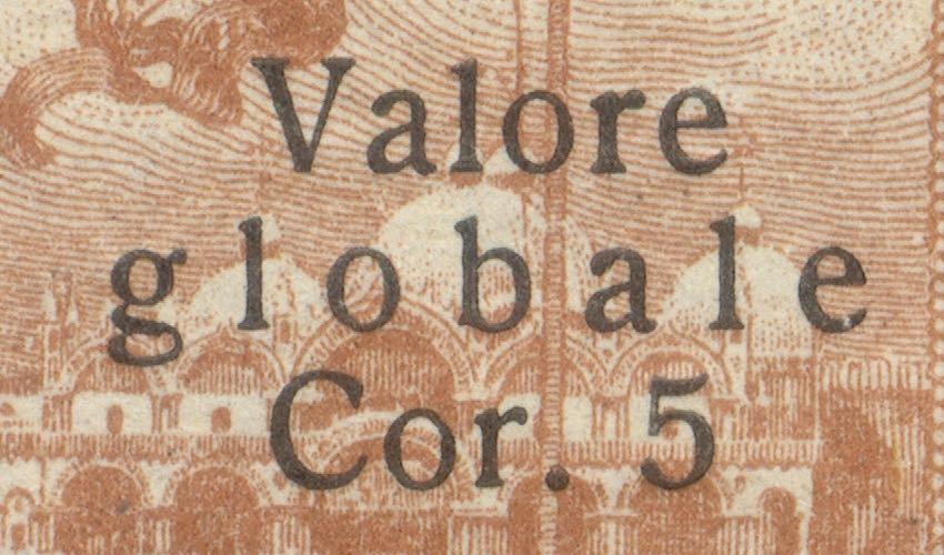 fiume_1919_student_fund_valora_globale_overprint_cor5_genuine
