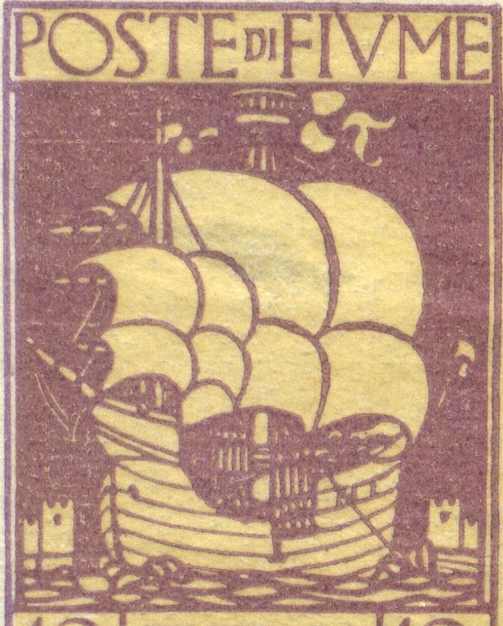 fiume_1923_caravel_forgery_type1