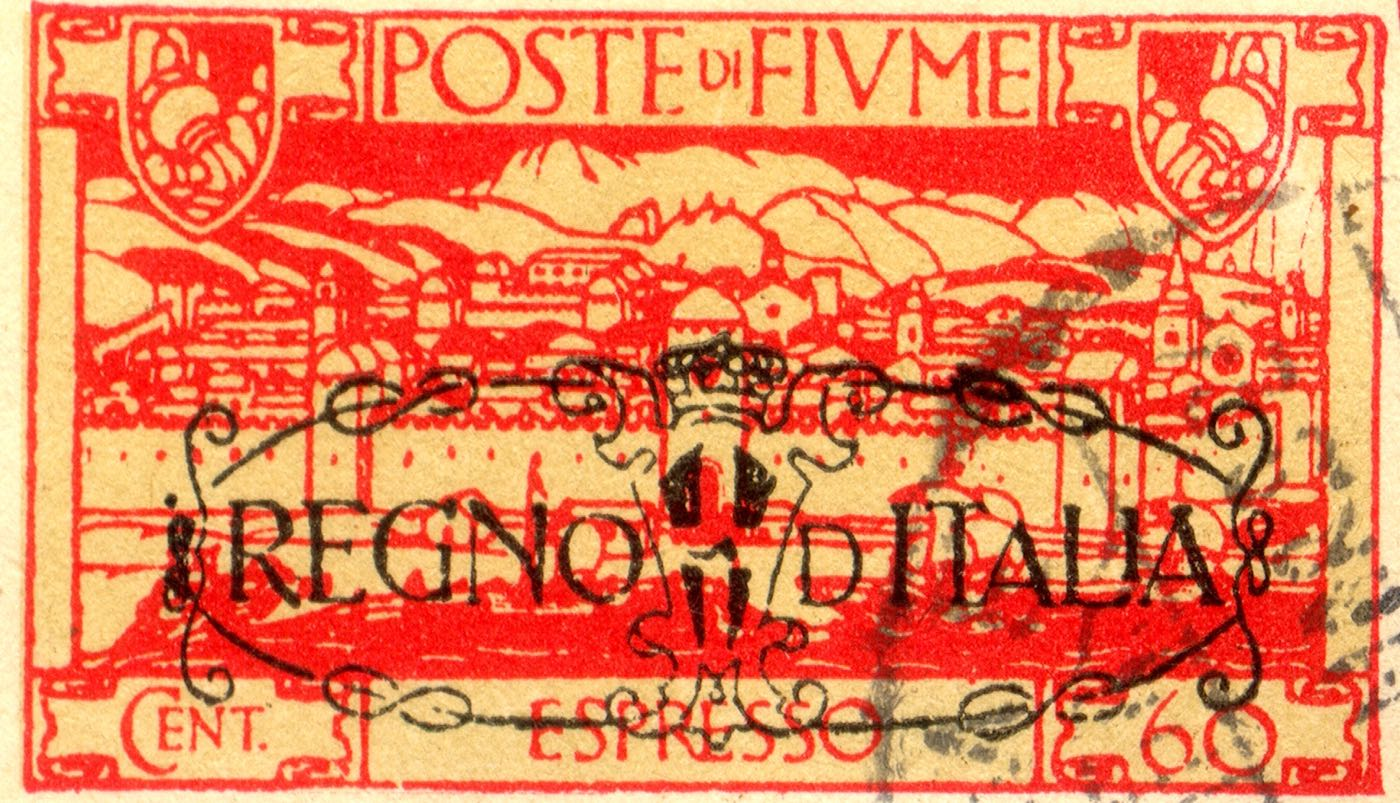 fiume_1923_special_delivery_60c_regno-d-italia_overprint_forgery