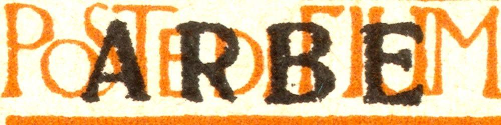 fiume_military_post_reggenza_italiana_large-arbe_overprint_forgery_type_1