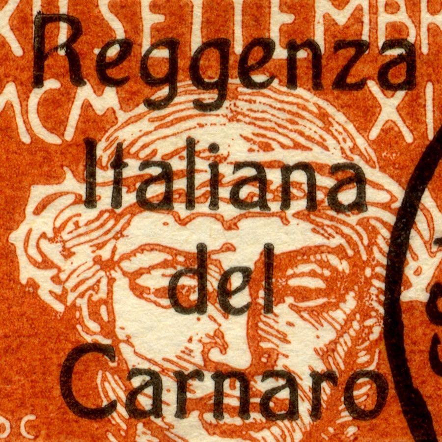 fiume_military_post_reggenza_italiana_overprint_essay_forgery_type2