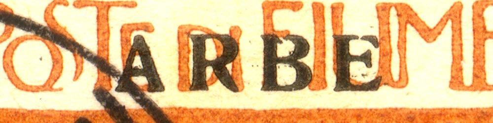fiume_military_post_reggenza_italiana_small-arbe_overprint_forgery_type_2
