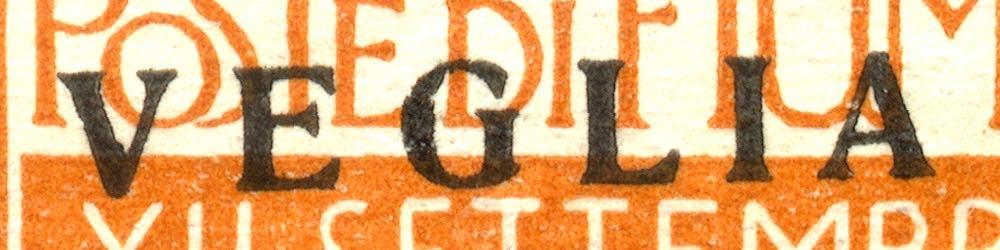 fiume_military_post_reggenza_italiana_small-veglia_overprint_forgery_type1