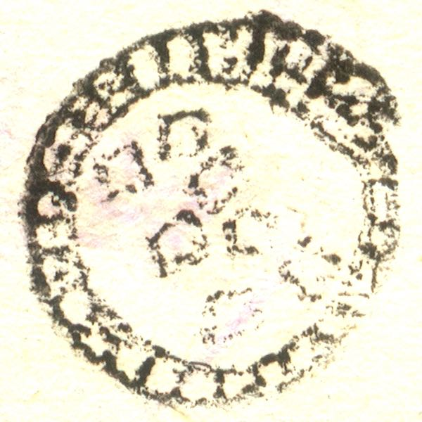 fiume_military_post_reggenza_trademark_forgery_type2