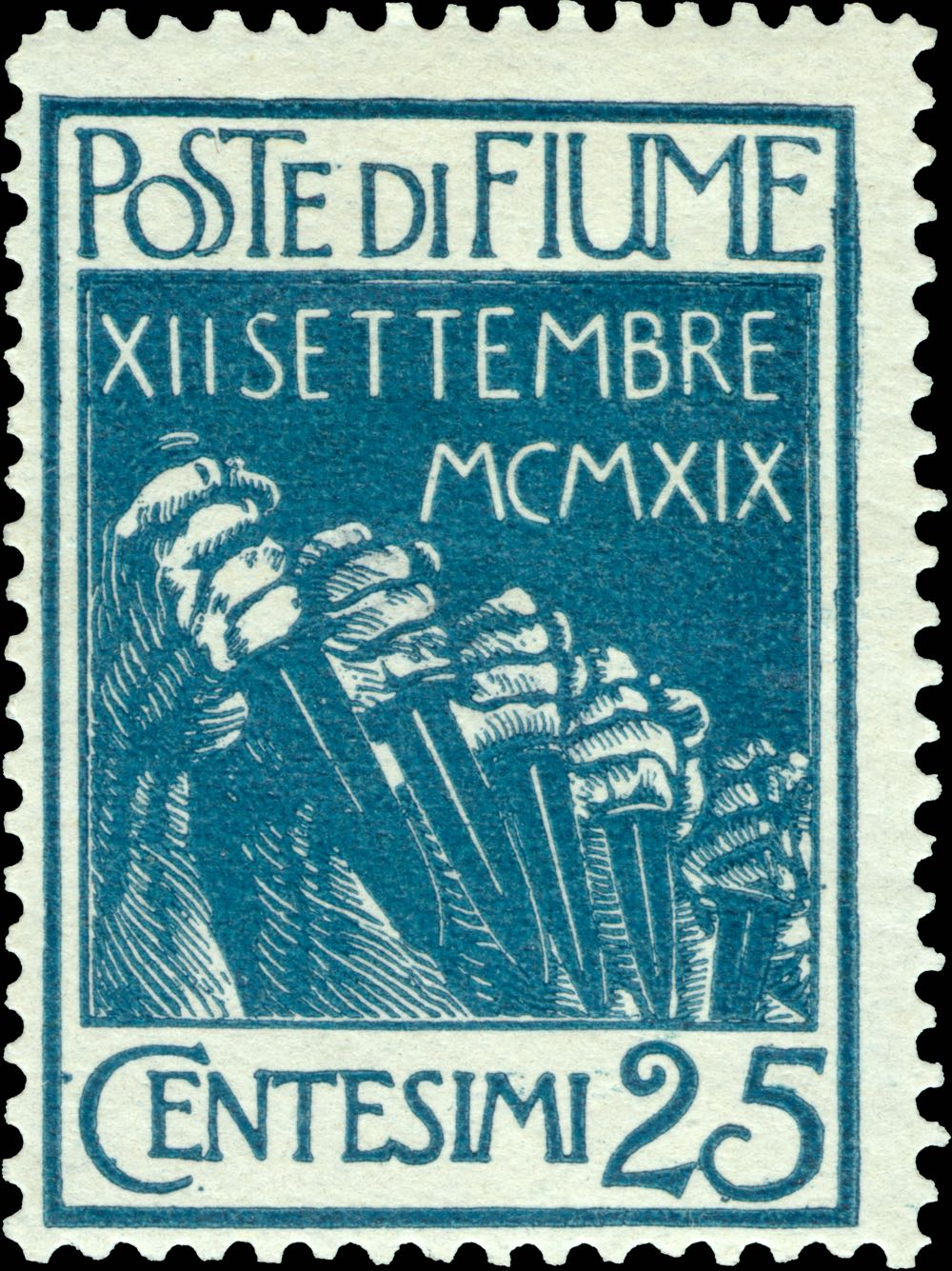 fiume_military_stamps_michel4_forgery_type1