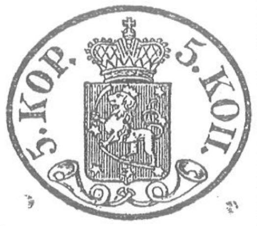 Finland_1856_Oval_5k_Torres_Illustration