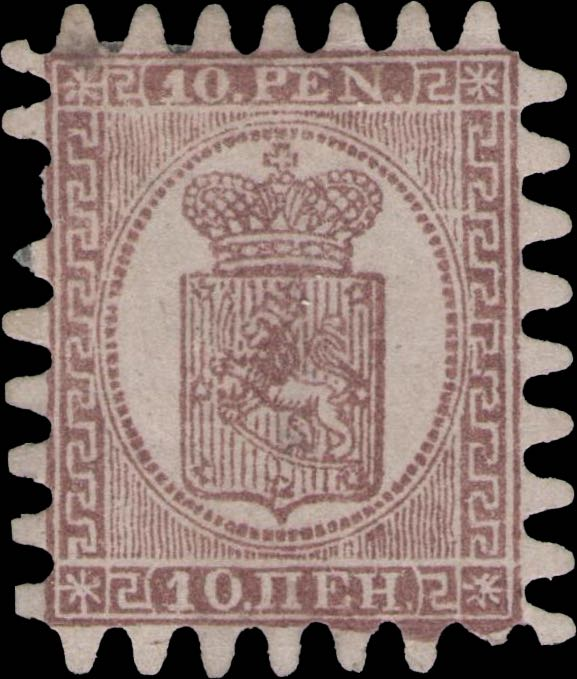 Finland_1866_10p_Hellman_Forgery1