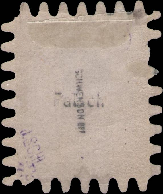 Finland_1866_10p_Hellman_Forgery1_back