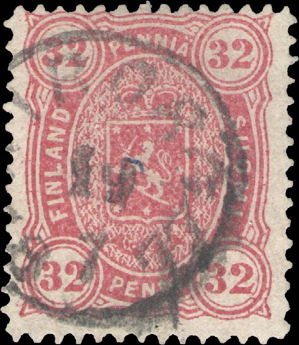Finland_1875_32p_Copenhagen_Printing_Forgery