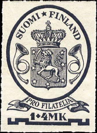 Finland_1931_Pro-Filatelia_Genuine