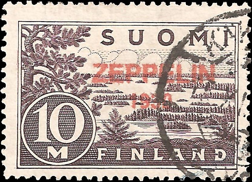 Finland_Zeppelin_1930_Forgery1