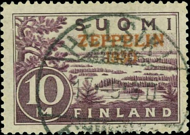 Finland_Zeppelin_1930_Forgery2