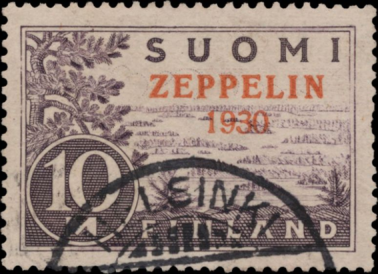 Finland_Zeppelin_1930_Genuine