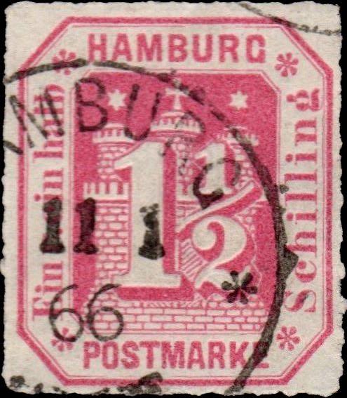 Hamburg_1.5s_Forged_Postmark1
