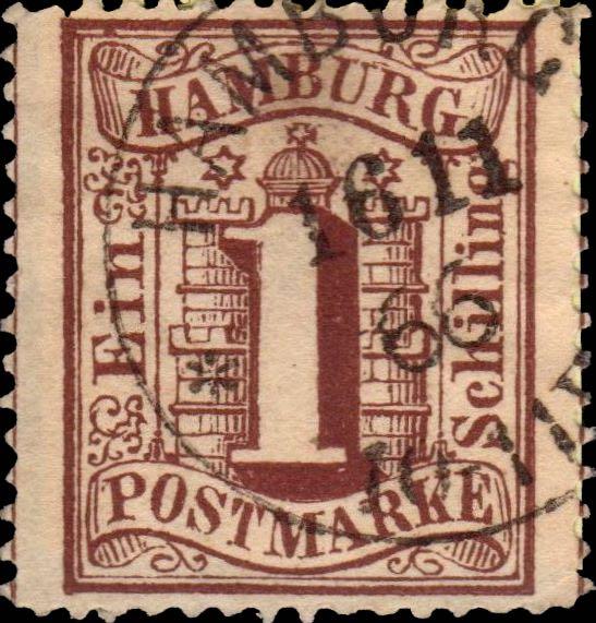 Hamburg_1s_Forged_Postmark1