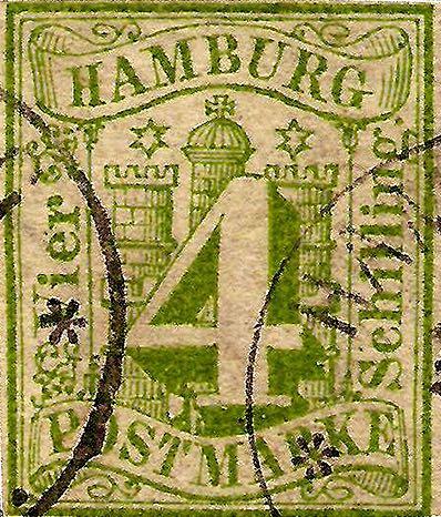 Hamburg_4s_Forged_Postmark1