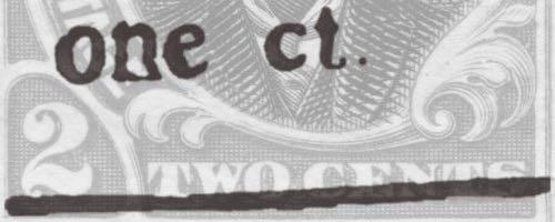 Liberia_1916_Provisional_1c-on-2c_Forgery_close