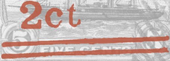 Liberia_1916_Provisional_2c-on-5c_CTO_Forgery_close
